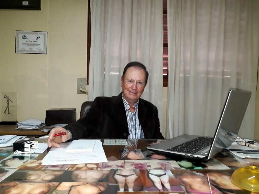 Dr. Carlos José Fiereder